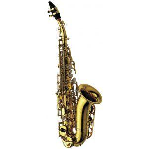 Saxofon Sopran Yanagisawa SC 991 Artist