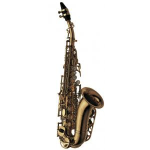 Saxofon Sopran Yanagisawa SC 992 Artist Bronze
