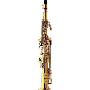 Saxofon Sopranino Yanagisawa SN 981 Artist