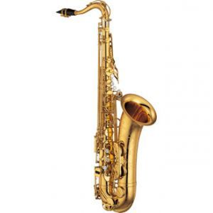 Saxofon Tenor Yamaha YTS 875ex