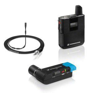 Sistem Camere Wireless Sennheiser AVX-MKE2-3 EU