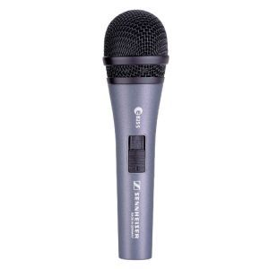 Microfon cu fir Sennheiser e 825-S