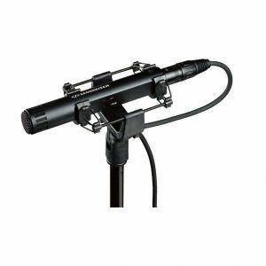 Microfon cu fir Sennheiser MKH 40 P 48