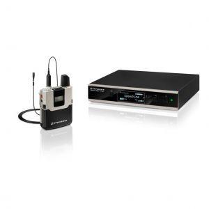 Wireless cu Lavaliera Sennheiser SL LAVALIER SET DW-3-EU R