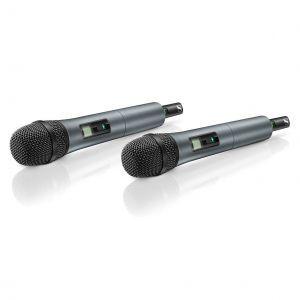 Microfon fara fir Sennheiser XSW 1-825 DUAL-B
