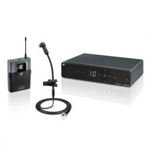 Set Microfon Instrument Sennheiser XSW 1-908-B