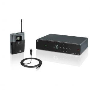 Wireless cu Lavaliera Sennheiser XSW 1-ME2-B