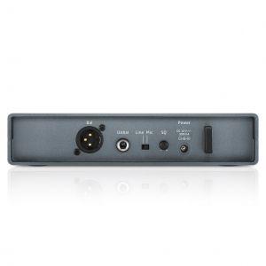Wireless Headset Sennheiser XSW 1-ME3-B