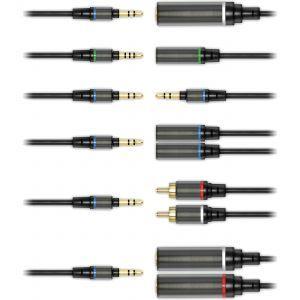 Set 6 Cabluri IK Multimedia iLine