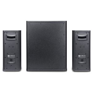 Set Boxe LD Systems Dave 8 Roadie