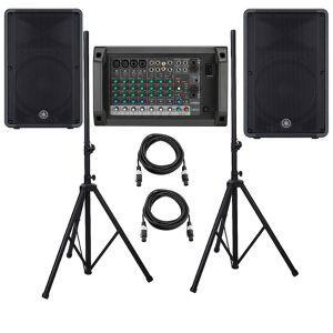 Set Boxe Yamaha EMX2 / CBR 15