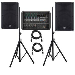 Set Boxe Yamaha EMX5 / CBR 15