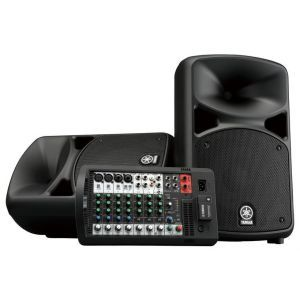 Set Boxe Yamaha Stagepas 600BT