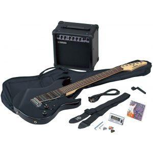 Set Chitara Electrica Yamaha ERG 121