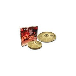 Set Cinel Paiste PST3 Starter Pack Set