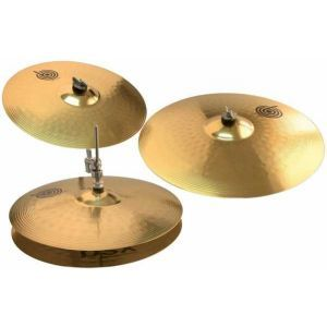 Set Cinele BSX Crash si HI HAT