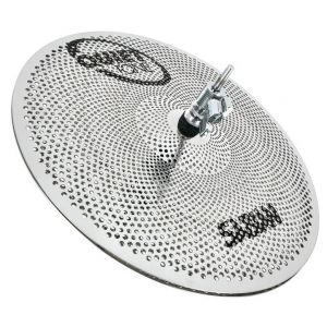 Set Cinele Sabian Quiet Tone QTPC503