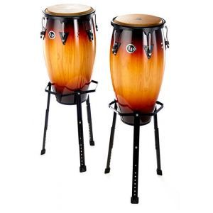 Set Conga LP Percussion Aspire VSB