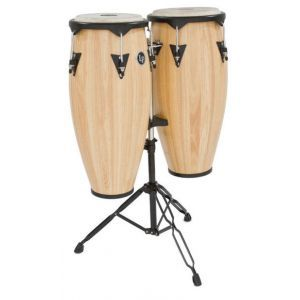 Set Conga LP Percussion City Series