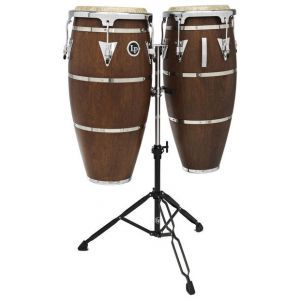 Set Conga LP Percussion Highline SMC
