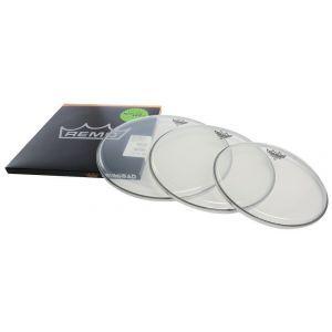 Set Fete Toba Remo Ambassador Clear Propack 10 12 14