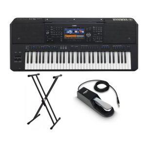 Set Keyboard Yamaha PSR SX700