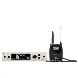 Set Microfon Instrument Sennheiser EW 500 G4-CI1-BW