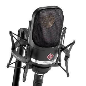 Set microfon Neumann TLM 107 BK Studio