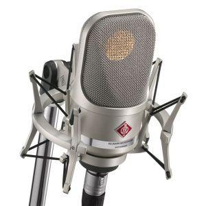 Set microfon Neumann TLM 107 Studio