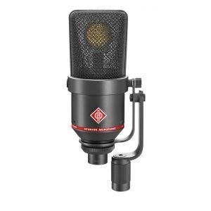 Set microfon Neumann TLM 170 R BK Stereo