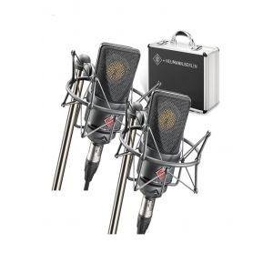 Set microfon Neumann TLM 103 BK Stereo