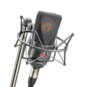 Set microfon Neumann TLM 103 BK Studio