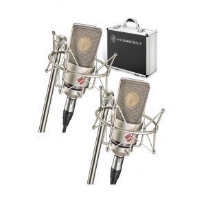 Set microfon Neumann TLM 103 Stereo