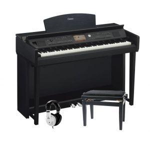 Set Pian Digital Yamaha CVP 705 B