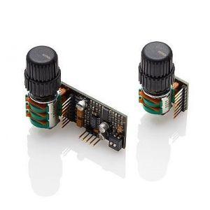 Set potentiometre EMG BQC Control