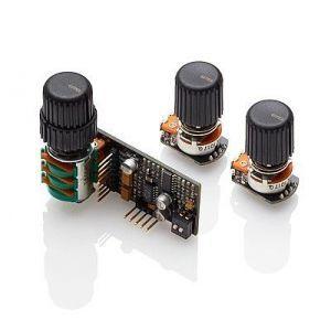 Set potentiometre EMG BQS Control