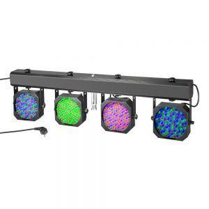 Set Proiectoare LED Cameo MPAR 1