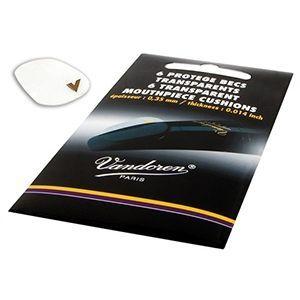 Protectie mustiuc Vandoren VMC6 0.35mm