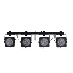 Set Reflectoare LED Eurolite KLS 200