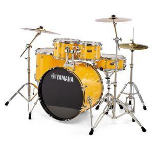 Set Toba Acustica Yamaha Rydeen Standard Mellow Yellow