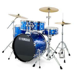 Set Toba Acustica Yamaha Rydeen Studio Fine Blue