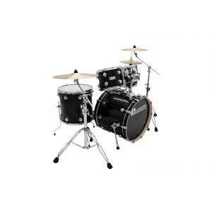 Set Tobe Acustice Dimavery DS-610 Black Sparkle