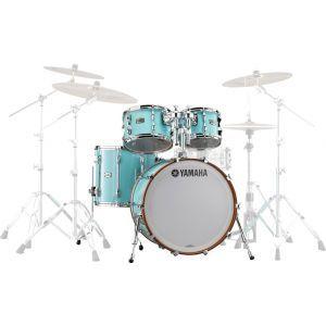 Set Tobe Acustice Yamaha Jazz Recording Custom Drum Shell SFG