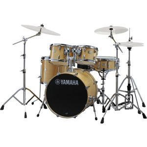 Set Tobe Acustice Yamaha SBP2F5 Stage Custom Birch
