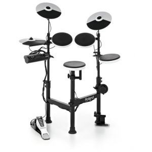 Set Tobe Electronice Portabil Roland TD-4KP V-Drums