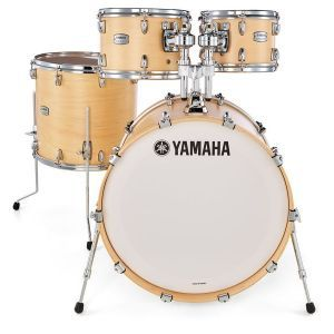 Set Tobe Yamaha Tour Custom Std Butterscotch Satin