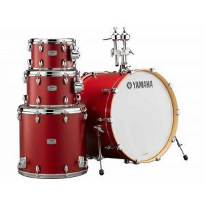 Set Tobe Yamaha Tour Custom Std Candy Apple Satin