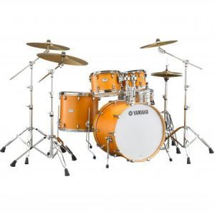 Set Tobe Yamaha Tour Custom Std Candy Caramel Satin