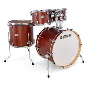 Set Tobe Yamaha Tour Custom Studio Chocolate Satin