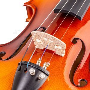 Set vioara Valida V100 4/4 Sunburst